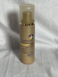 Pureology Nano Works Gold Shampoo 6.8 oz / 200 ml *Classic Package*