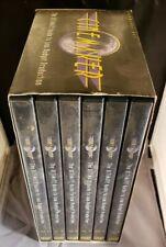 Cinemaker 6 DVD Set Charles Band Roger Corman Lloyd Kaufman Original Release