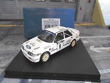 FORD Sierra Cosworth 4x4 1000 Lakes Rallye Finnland #8 Vatanen 1991 Trofeu 1:43