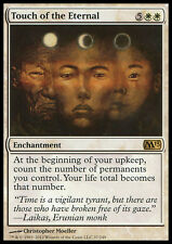 MTG TOUCH OF THE ETERNAL FOIL - TOCCO DELL'ETERNO - M13 - MAGIC