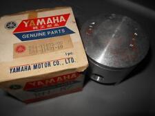 NOS 1971 Yamaha RT1 RT1MX Piston .25 284-11635-00