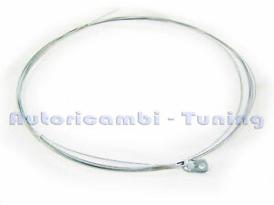 Cable Air A Carburettor Fiat 500 D F L 600 D & 850 13.1021
