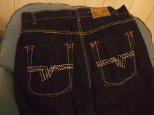 MENS EVOLUTION JEAN NEW SZ-38wx32 ins.