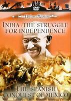 History Of Warfare: India - The Struggle For Independence/ [DVD][Region 2]