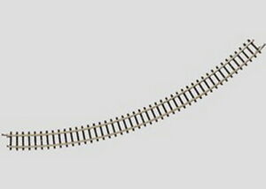 Marklin 8530 Curved Track Section
