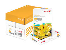 A4 Xerox Colotech+ Paper  120gsm  (A4 210mm x 297mm) x 500 sheets