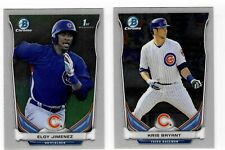 2014 Bowman Draft CHROME Top Prospects #CTP1-90 Complete Your Set - You Pick!
