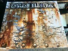 "Big Big Train ""English Electric Part One 1"" IMPORT cd SEALED UNPLAYED!"