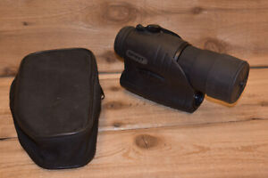 Yukon Spirit 4 X 50 Night Vision Monocular w/ Carry Case Tested Made in Russia