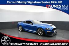 2020 Ford Mustang Carroll Shelby Signature Series 825+HP