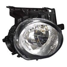 Fits Nissan Juke Hatch Valeo Headlamp Headlight Halogen Right OS Driver Side