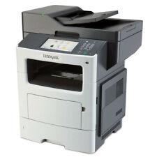 Lexmark All-in-One Mono MX611de MFP Drucker Duplex Fax Lan 12.825 Seiten #005