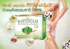1 Box 10 Capsules REGINAR x2 Diet lose weight Natural For people reduce hard