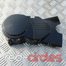 BLACK 50cc 110cc PIT DIRT BIKE STATOR ENGINE SIDE CASE COVER CASING PITBIKE