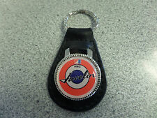 AMC Javelin Leather Key Ring