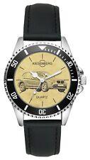 KIESENBERG Uhr - Geschenke für BMW X1 E84 Fan L-4621