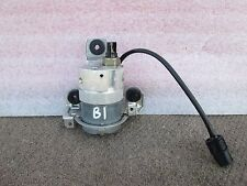 99-04 Porsche Carrera 4 911 996 - ABS HYDRAULIC PRE CHARGE PUMP AWD PSM - OEM