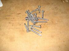 #8X1 PANHEAD SS Self Drill Screws 0000PCS(LS1166-1000)