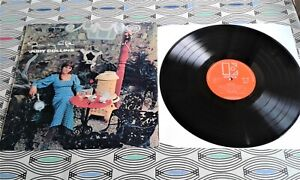 "Judy Collins - In My Life Elektra EKS 7320 UK 1967 EX/EX A1/B1 12"" Vinyl Album"