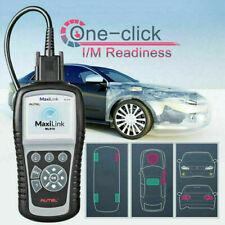 Autel ML619 OBD2 Code Reader Diagnostic Scanner Engine Airbag ABS SRS Reset Tool
