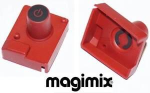 MAGIMIX 504357 Bouton ON OFF Marche Arret M/A expresso M100 Nerspresso Auto