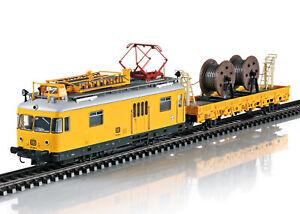 Trix 22973 Turmtriebwagen BR 701 der DB DCC/mfx Sound #NEU in OVP#