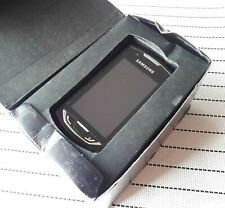 ≣ old SAMSUNG GT-S5620 vintage rare phone mobile WORKING