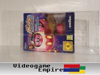 1x Schutzhülle für Kirby Planet Robobot 3DS Limited amiibo OVP / Hülle 0,4mm