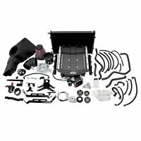 Edelbrock 15899 E-Force Stage-3 Pro Tuner Systems Supercharger Kit Fits Mustang