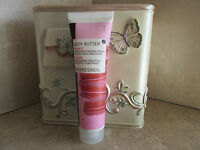 KORRES BODY BUTTER QUINCE EXTRA MOISTURISING CREAM 1.69 OZ UNBOXED