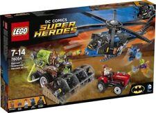 Sets complets Lego constructions super héros