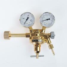 Druckminderer Argon CO2 200bar mit Schnellanschluss