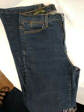 NYDJ Tummy Tuck Jeans Made In USA Size 8