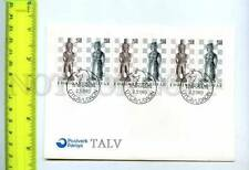 Chess Postal History Stamps