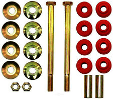 Suspension Stabilizer Bar Link Kit Front,Rear ACDelco Advantage 46G0183A