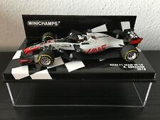1/43 Haas F1 Team VF-18 Ferrari - #8 R. Grosjean (2018)