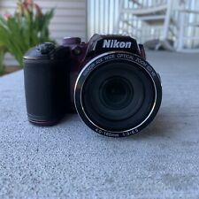 Nikon B500 COOLPIX 16MP Digital Camera