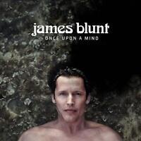 James Blunt - Once Upon A Mind (NEW CD ALBUM)