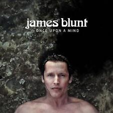 James Blunt - Once Upon A Mind (NEW CD ALBUM) (Preorder Out 25th October)