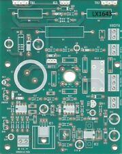c.s. LX1643 nE nuova ELETTRONICA Alimentatore Professionale LX 1643