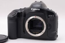 【Mint Count/131】Canon EOS-1V 35mm SLR Film Camera  body only From Japan #109