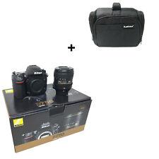 NUOVO Nikon D750 + AF-S 24-85mm f/3.5-4.5G VR + KAMKORDA Bag-Uk Consegna Giorno Successivo