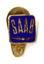 Distintivo Saab Auto (Omea Milano), cm 1 x 1