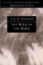 (Good)-The War of the Ring: The History of the Lord of the Rings, Part Three (Hi