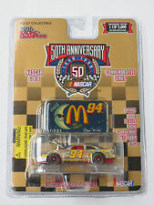 Bill Elliott #94 - 1998 McDonald's Happy Meal NASCAR Gold Car