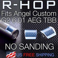 RHOP Fit Angel Custom G2 6.01 Airsoft AEG Tightbore TBB Barrel NO-Sanding-Needed