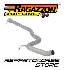 RAGAZZON TUBO SOST.NE CATALIZZATORE+CENTRALE ALFA 156 1.9JTD 77 81 kW 55.0073.00