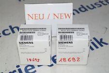 Siemens Simatic 6es7 972-0bb60-0xa0 busanschlussstecker 6es7972-0bb60-0xa0 busco