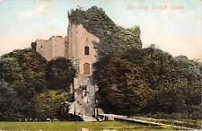 uk890 unold keep cardiff castle  wales  uk