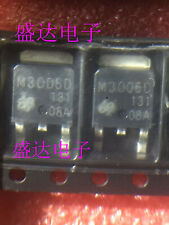 10 x M3006D M3006 TO-252 Integrated Circuit Chip